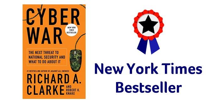richard clarke's cyber war ebook